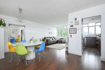 3 Bedrooms Flat for sale in Cameron House, Highland Road, Bromley