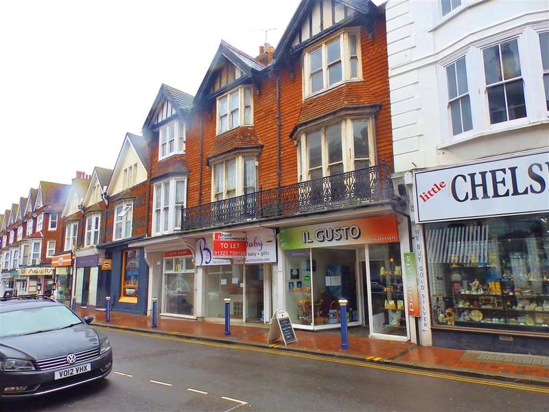 6 Bedrooms Apartment Flat for sale in Grove Road, Eastbourne