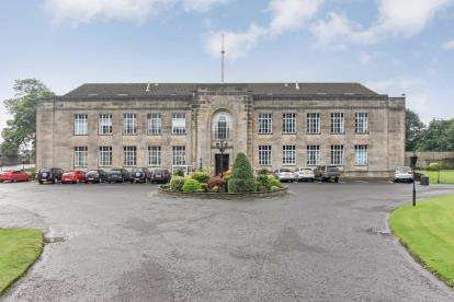 4 Bedrooms Flat for sale in Braehead House, Victoria Road