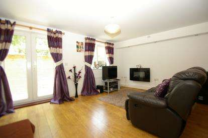 1 Bedroom Flat for sale in Manadon, Plymouth, Devon