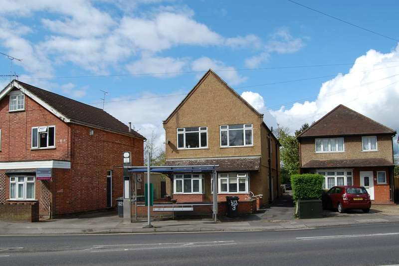 1 Bedroom Apartment Flat for sale in ADDLESTONE
