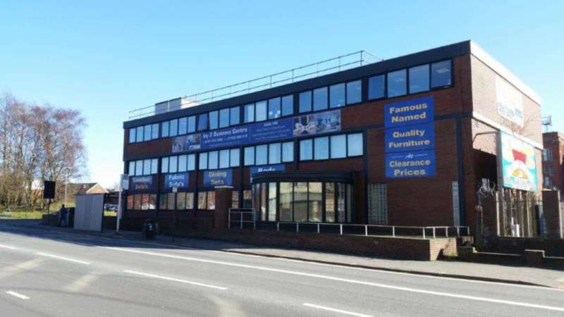 Land Commercial for sale in Oldham Road, Manchester