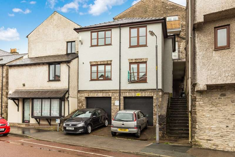1 Bedroom Flat for sale in 2 Parr Court, Dowkers Lane, Kendal, Cumbria LA9 4DU