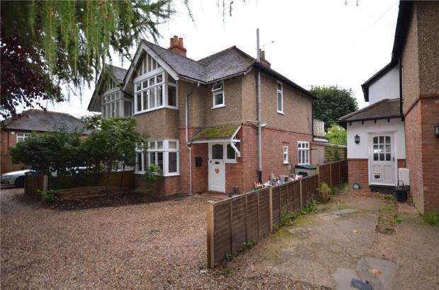 3 Bedrooms Semi Detached House for sale in Elton Drive, Maidenhead, Berkshire
