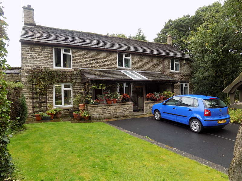 4 Bedrooms Unique Property for sale in New Smithy, Chinley
