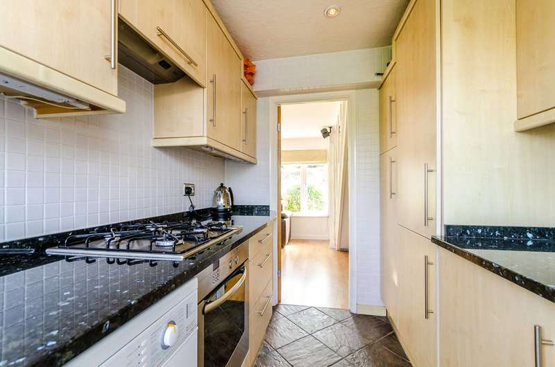2 Bedrooms Detached House for sale in Jeffs Road, West Sutton, SM1
