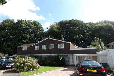 3 Bedrooms House for rent in Edmund Close, Downend