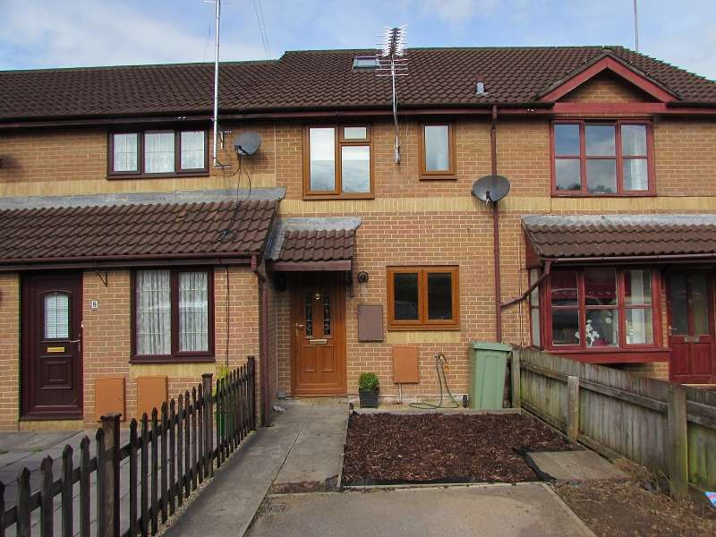 2 Bedrooms Terraced House for sale in Heol Ewenny , Pencoed, Bridgend. CF35 5QA
