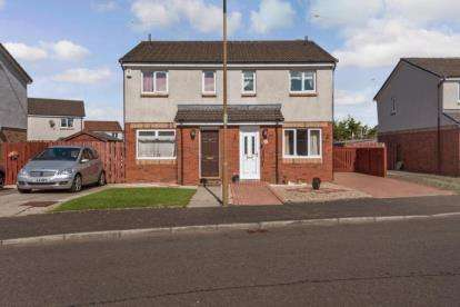 2 Bedrooms House for sale in Marschal Court, Stirling