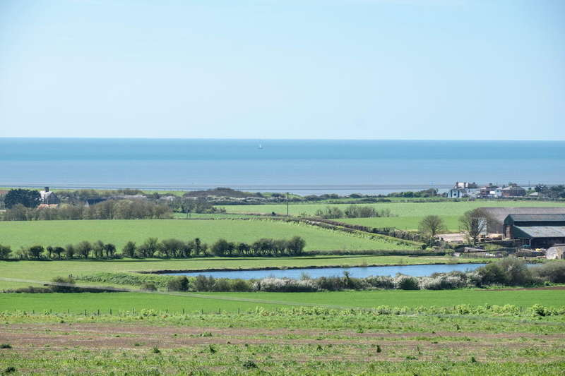 5 Bedrooms Detached House for sale in Brighstone, Isle Of Wight