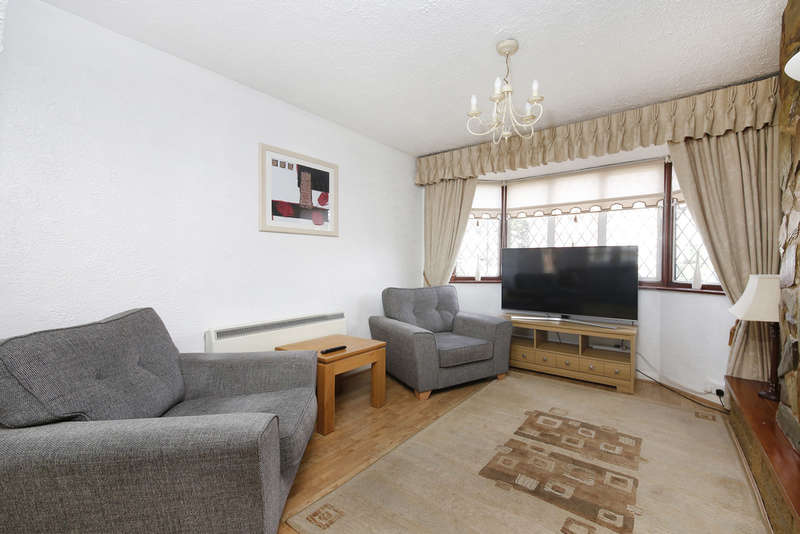 3 Bedrooms Terraced House for sale in Cotton Hill, Bromley, BR1