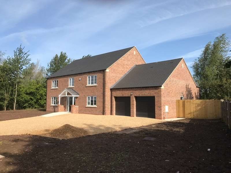 6 Bedrooms Detached House for sale in Rowton, Near Telford, Shropshire, TF6