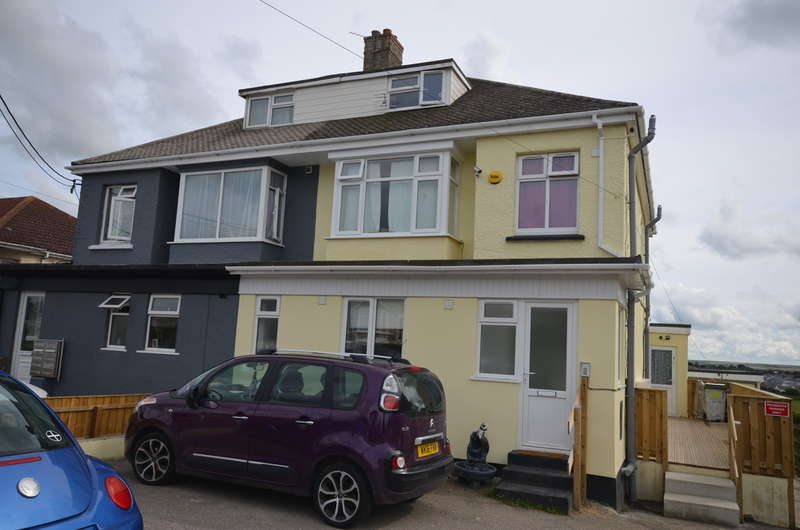 5 Bedrooms Semi Detached House for sale in Henver Road, , Newquay,