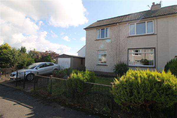 4 Bedrooms Semi-detached Villa House for sale in Margaret Road, Stirling