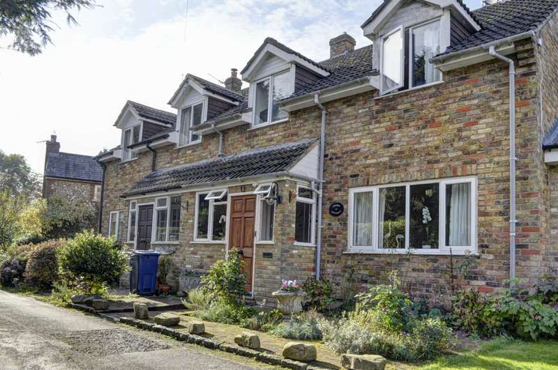 4 Bedrooms Cottage House for sale in Lacey Green