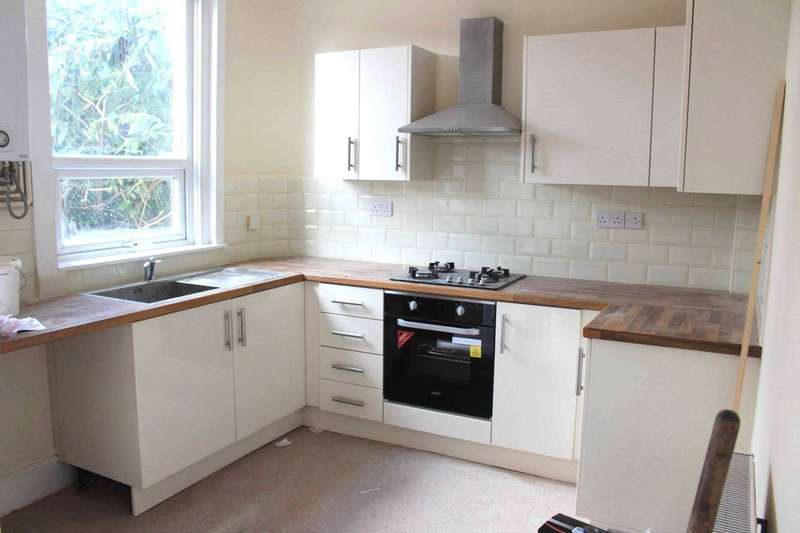 2 Bedrooms Terraced House for sale in Cameron Street, Astley Bridge