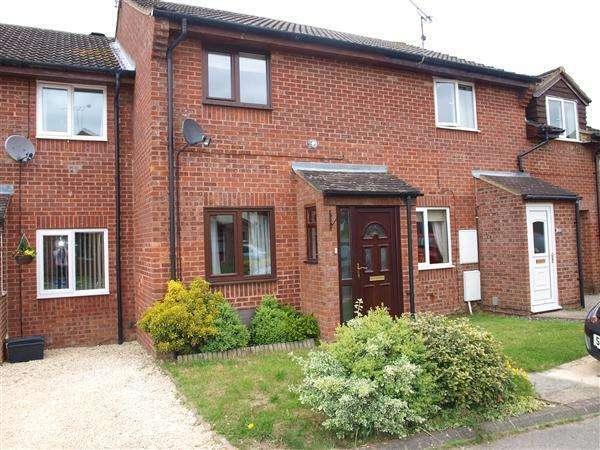 Terraced House for rent in Redcap Gardens, Swindon, SN5 5RY