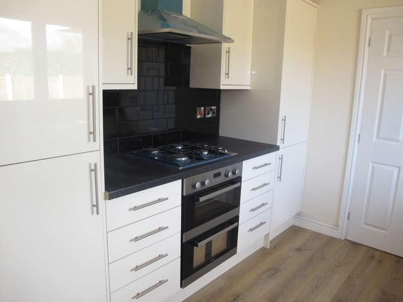 2 Bedrooms Bungalow for sale in Water Orton, Birmingham