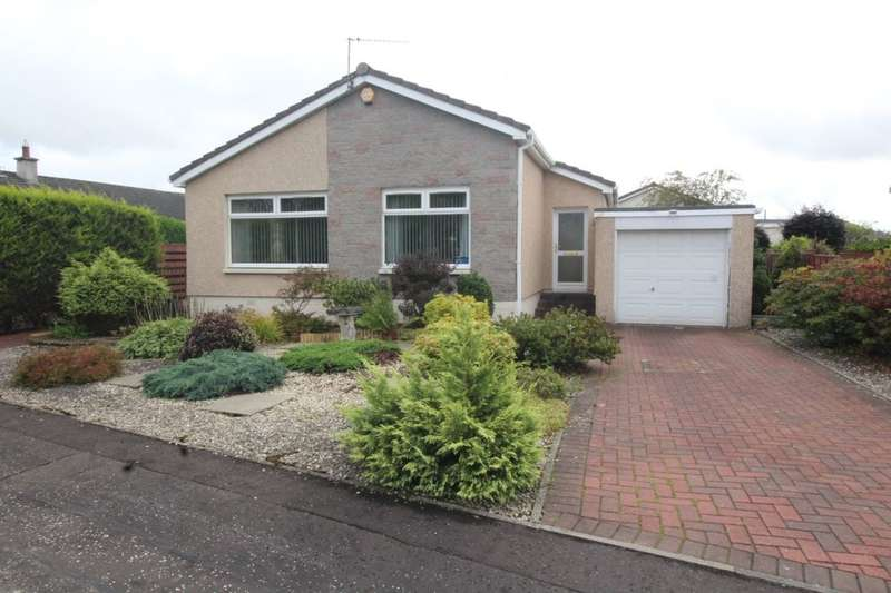3 Bedrooms Detached Bungalow for sale in Hardy Gardens, Bathgate, EH48