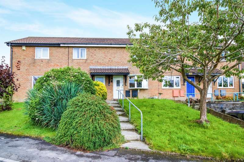 2 Bedrooms Link Detached House for sale in Bishopswood, Brackla, Bridgend