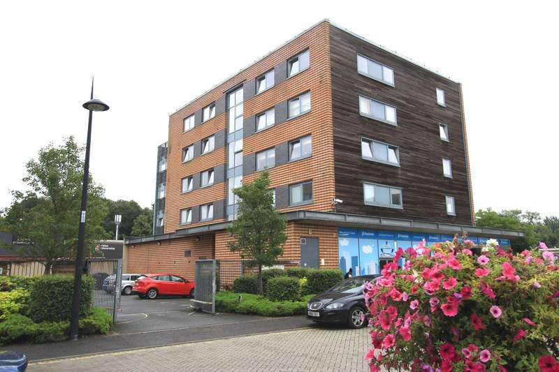 2 Bedrooms Apartment Flat for sale in John Street, Orwell Quay