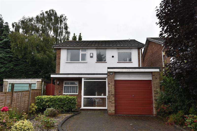 3 Bedrooms Detached House for sale in Langleys Road, Selly Oak, Birmingham