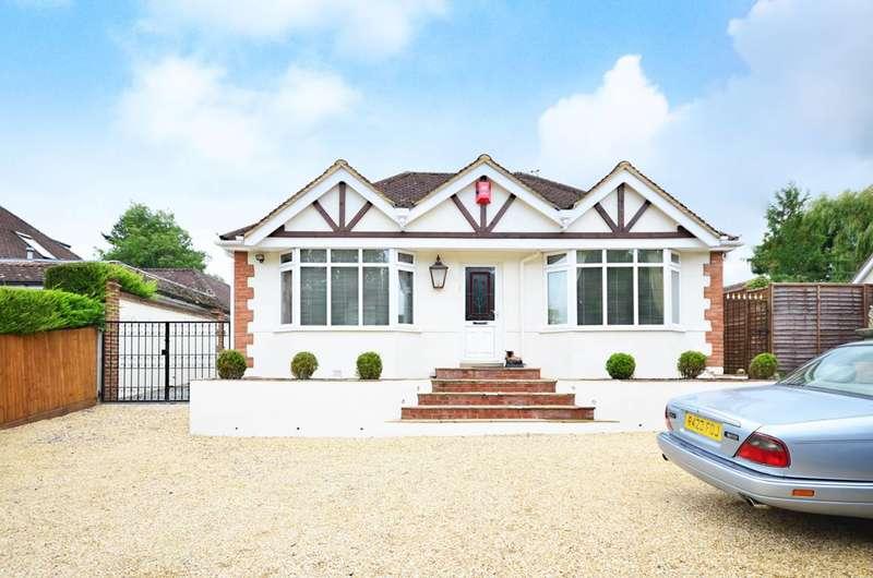 4 Bedrooms House for sale in London Road, Burpham, GU4