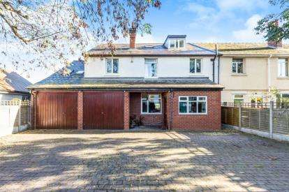 6 Bedrooms Semi Detached House for sale in Bromwich Road, Worcester, Worcestershire