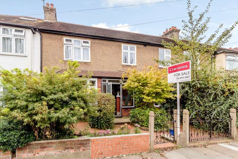 4 Bedrooms Terraced House for sale in Edge of The Groves