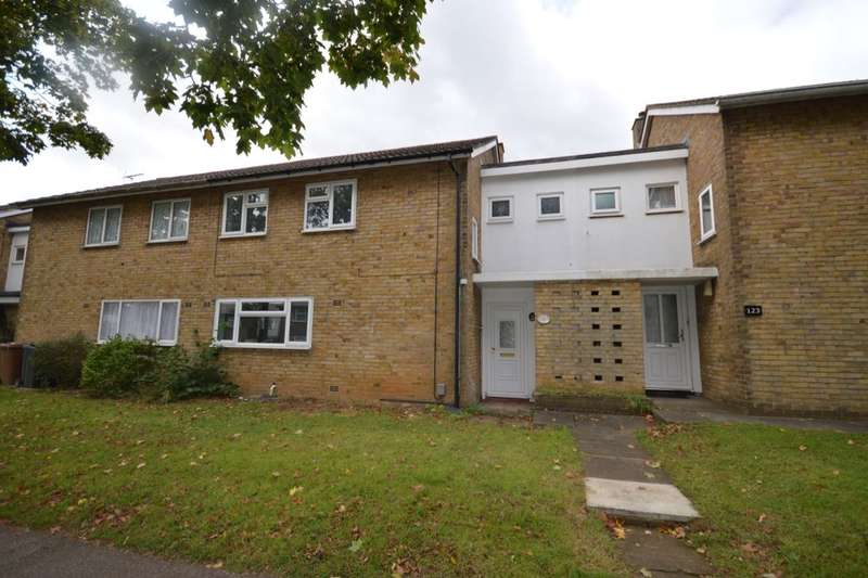 3 Bedrooms Property for sale in Oaks Cross, Stevenage, SG2