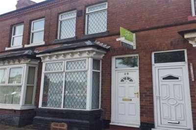 1 Bedroom House Share for rent in Marsh Hill, Erdington
