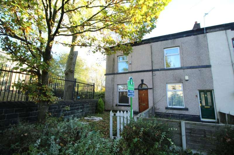 2 Bedrooms Property for sale in St. Pauls Villas, Bury, BL9
