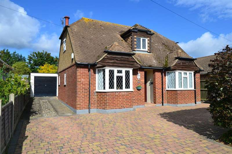 3 Bedrooms Detached House for sale in Southwood Road, Tankerton, Whitstable