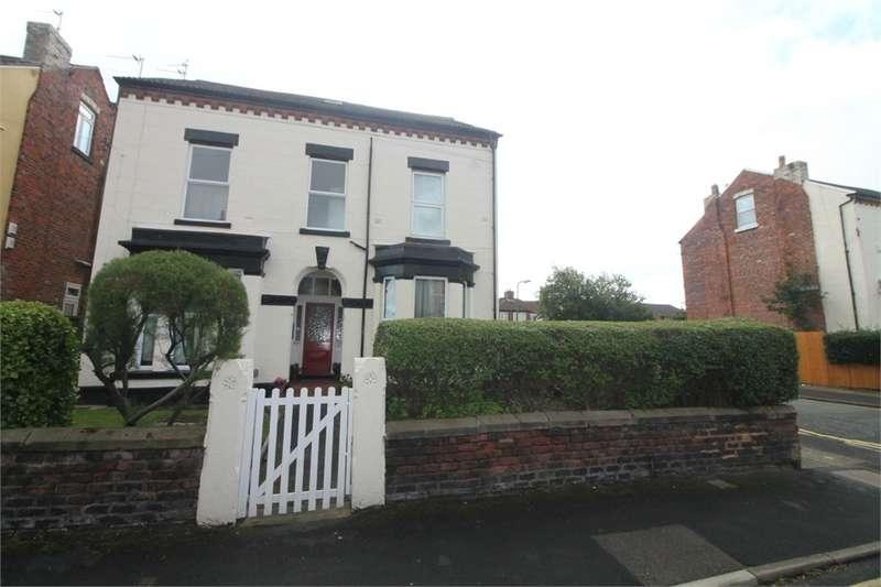 1 Bedroom Flat for sale in Rossett Road, CROSBY, LIVERPOOL, Merseyside