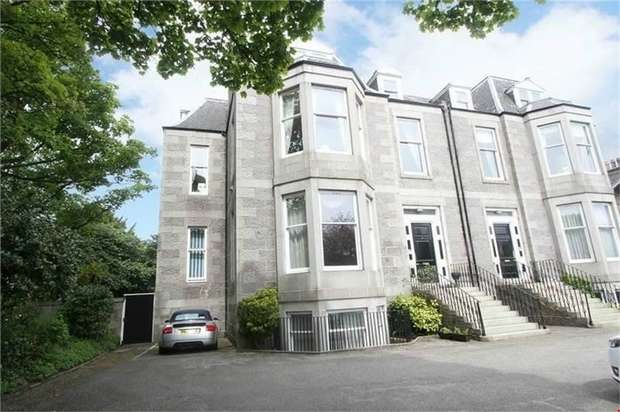 1 Bedroom Flat for sale in 4 Queens Gate, Aberdeen