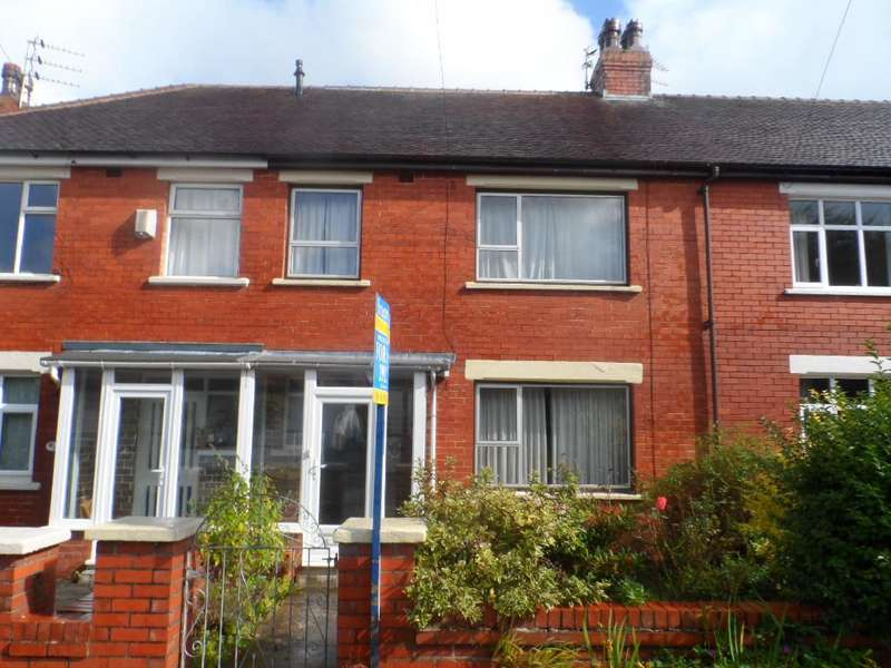 3 Bedrooms Terraced House for sale in Whitemoss Avenue, Normoss, FY3 8QA