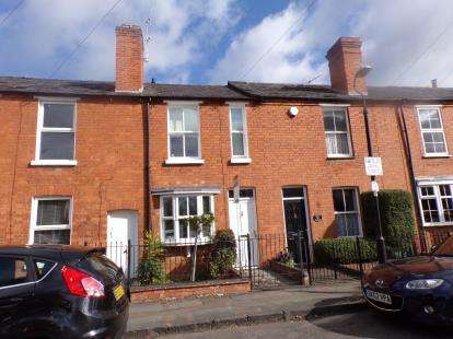 3 Bedrooms Terraced House for sale in Shottery Road, Stratford-Upon-Avon
