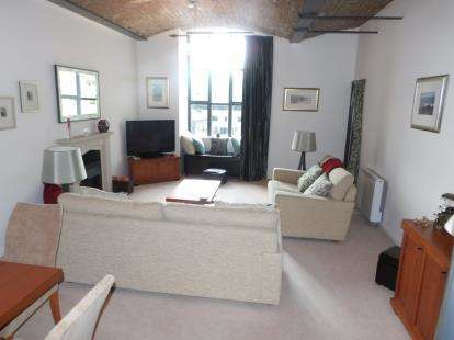 1 Bedroom Retirement Property for sale in Ilex Mill, Rawtenstall, Lancashire, BB4