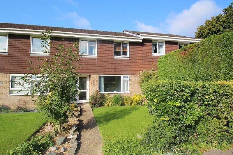 3 Bedrooms Terraced House for sale in Woodhall Way, Fareham
