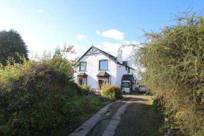 3 Bedrooms Semi Detached House for sale in Ballengeich Road, Stirling