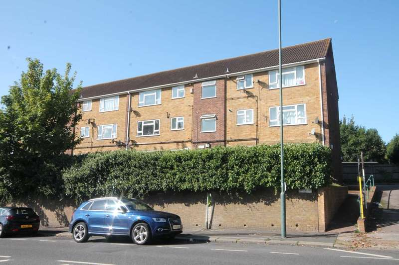 2 Bedrooms Flat for sale in Brook Street, Belvedere