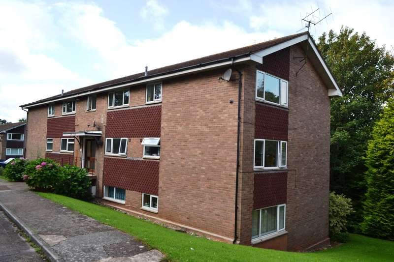2 Bedrooms Flat for sale in The Marles, Exmouth