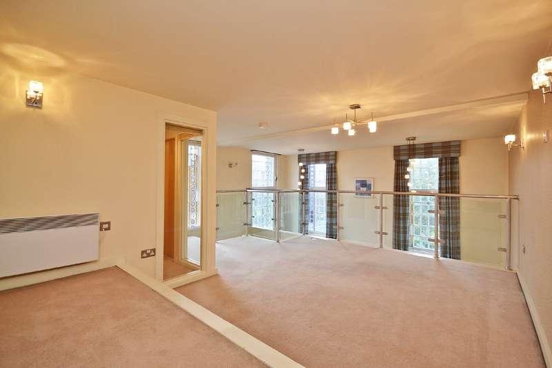 2 Bedrooms Flat for sale in George Street, Wakefield