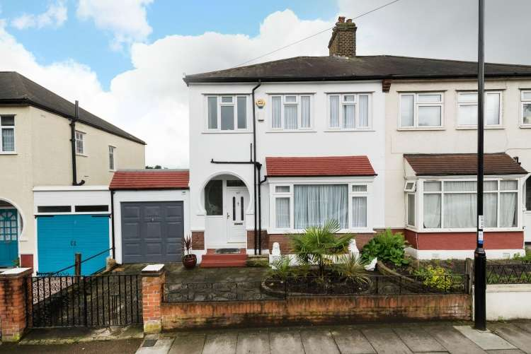 3 Bedrooms Semi Detached House for sale in Chudleigh Road Brockley SE4