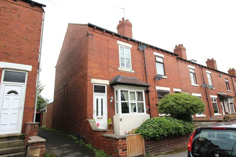 2 Bedrooms Property for sale in Middleton Avenue, Rothwell, Leeds, LS26