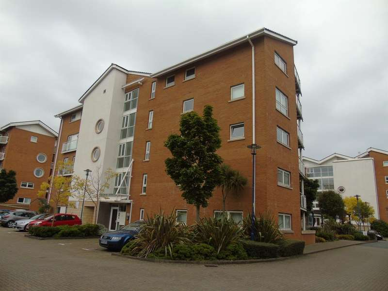 2 Bedrooms Apartment Flat for sale in Heol Tredwen, Cardiff