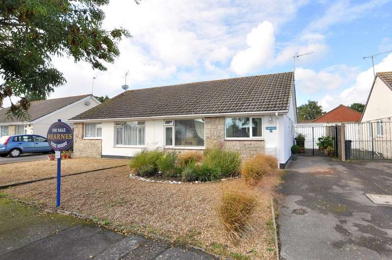 2 Bedrooms Bungalow for sale in Ferndown