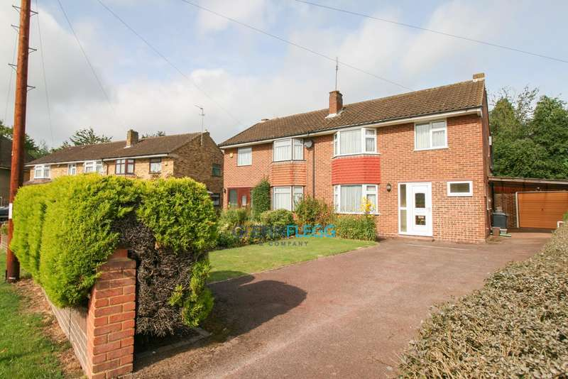 3 Bedrooms Semi Detached House for sale in Iver Heath - Open House Saturday 16 September 11-1pm
