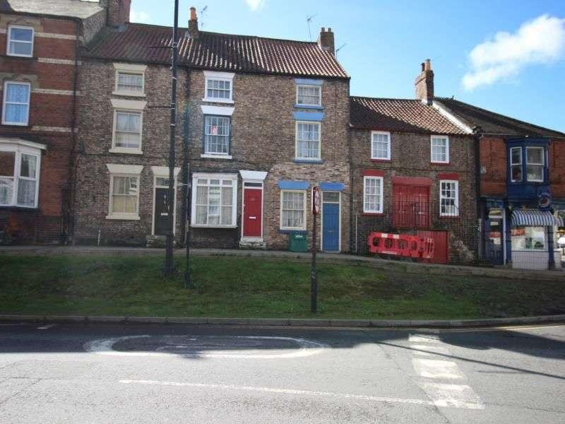 1 Bedroom Flat for sale in Commercial Street, Norton, Malton, YO17