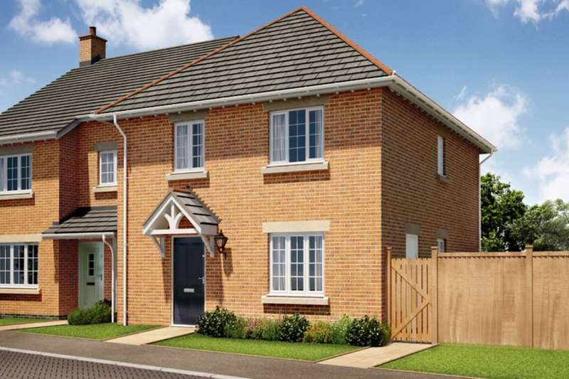 4 Bedrooms Detached House for sale in 'claremont' Heanor Road, Smalley, Ilkeston, DE7